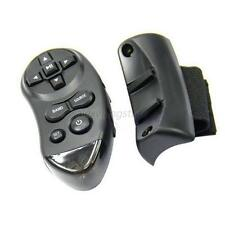 Useful Universal Car Audio & Video Steering Wheel Mount Remote Control New A27