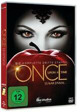 ONCE UPON A TIME ES WAR EINMAL DIE KOMPLETTE STAFFEL 3 DVD
