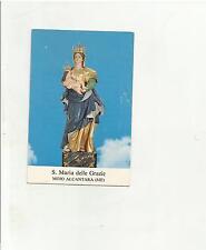 93241 santino holy card santa maria delle grazie mio alcantara me