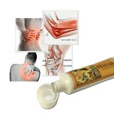 1x Chinese Shaolin Analgesic Cream Arthritis Joint pain Back Neck Pain Relief QW