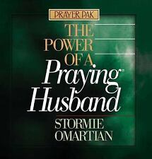 The Power of a Praying Husband: Prayer Pack