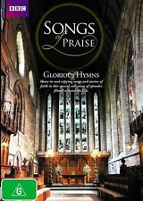 Songs Of Praise - Glorious Hymns (DVD, 2014) PRE OWNED (Box D6)