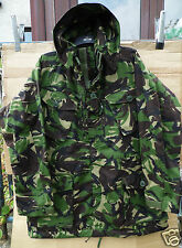 GENUINE BRITISH ARMY ISSUE MK2 (MODIFIED) WINDPROOF TANTALUS SMOCK 180/120 -NEW