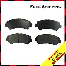 Front Brake Pad Pair for Dodge Ram 1500 Durango 2004-06