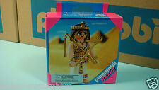 Playmobil 4651 special series Cleopatra Egyptian Queen MIBNO new Geobra toy 183