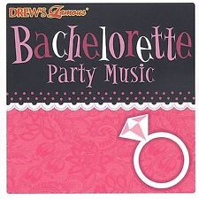 Drew's Famous Bachlorette Party by Drew's Famous (CD, Jan-2004, Turn Up the M...