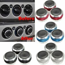 Car Air Conditioner Heater Control Switch Konb Button For Ford Focus C-Max S-Max