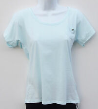 BNWT Designer Red Herring Pastal Blue Top / T-Shirt Size 12
