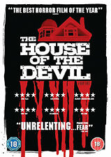 HOUSE OF THE DEVIL - DVD - REGION 2 UK