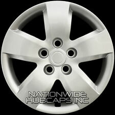 "Set of 4 fits 02-12 Nissan Altima 16"" Wheel Covers Bolt On Hub Caps 5 Spoke Rim"