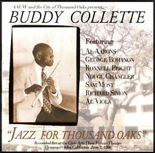 Buddy Collette, Jazz for Thousand Oaks, Excellent