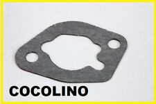 Kart Dichtung Isolator Vergaser Honda GX160 GX 200 air cleaner gasket caburateur