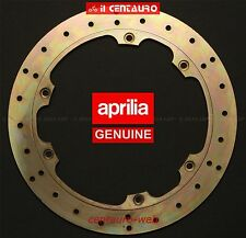DISCO FRENO ANTERIORE ORIGINALE APRILIA AP8113215 AF1 125 1987 GENUINE