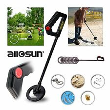 Starter Metal Detector Treasure Hunter High Sensitive Gold Finder Golden Digging