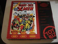 Toy Biz 1998 Marvel Giant-Size X-Men Action Figure Box Set MIB 5 pack Sunfire