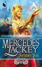 Mercedes Lackey - Fortunes Fool (2008) - Used - Mass Market (Paperback)