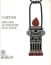 Cartier Art Deco Jewelry and Objets d'Art