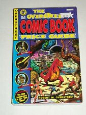 Overstreet Comic Book Price Guide #30 Softcover Paperback