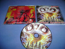 DESTRUCTION Eternal Devastation AXE KILLER/METAL HAMMER 1997 MHA001
