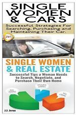 Finance Box Set: Single Women and Cars and Single Women and Real Estate by J....