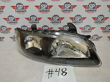 Nissan Sentra 2000 2001 2002 2003 2004 2005 2006 OEM right headlight