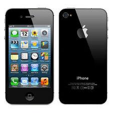 Apple iPhone 4s - 32GB - Schwarz (Ohne Simlock) Smartphone Gebraucht
