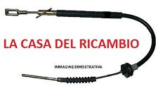 CAVO FUNE FRIZIONE FIAT MULTIPLA 1.6 1600 BENZINA NATURAL POWER GPL GAS 46538236