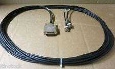 Cisco qualità DB15 per 2 × BNC crimpare tipo,5 m-Cavo cab-e1-bnc