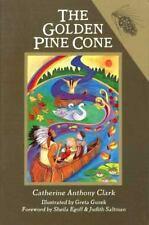 The Golden Pine Cone by Catherine Anthony Clark (1994, Paperback, Unabridged)