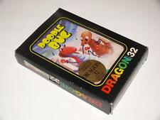 Dragon 32/64 *Cassette* ~ Doodle Bug ~ Boxed / Complete ~ Later Release