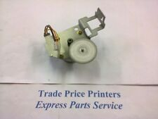 41737901 OKI Microline 5520 / 5521 Line Feed Stepping Motor & Gear + Warranty