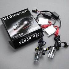 VW PASSAT 03/05- Fog Light HID Xenon Conversion Kit AC Slim Ballast HB4/9006 35W