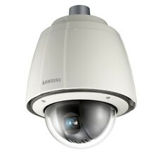 Samsung SCP-2370THP Auto-Tracking Function 600TVL Day/Night External Camera CCTV