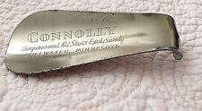 CONNOLLY Kangaroo & Kid Shoes Exclusively Steel Shoe Horn Stillwater, Minnesota
