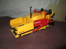 Dynapac F 181 CS  Road Paver 1/35 DIECAST JOAL DISPLAY PIECE AS IS LOOSE NO BOX