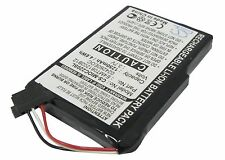 UK Battery for Mitac Mio C220s 027260EOC E4MT081202B12 3.7V RoHS