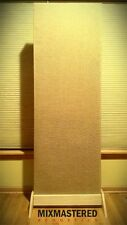 """Acoustic Panels / Bass Traps size 6ft x 2ft x 4inches (24"""" x 72"""" x 4"""")"""