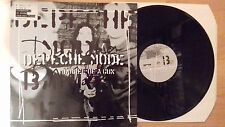 "DEPECHE MODE Barrel of a Gun gatefold 12"" UK pressing Mute 12BONG25 Underworld"