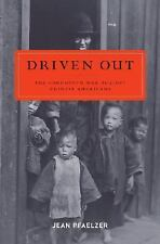 Driven Out: The Forgotten War Against Chinese Americans, Pfaelzer, Jean, Accepta