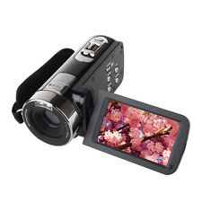 "HDV-301STR 3"" 1080P 24MP Digital Video IR Camera FHD DVR Camcorder For Canon New"
