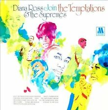DIANA ROSS & THE SUPREMES JOIN THE TEMPTATIONS LIMITED COLLECTOR'S EDITION CD
