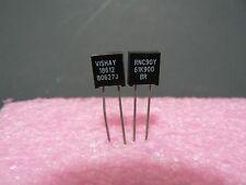 """4 Pcs. RNC90Y Series Vishay Metal Foil Resistor RNC90Y61K900BR  """"US Seller"""""""