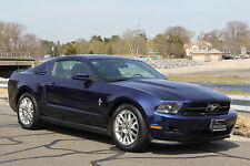 Ford: Mustang 2dr Cpe V6 P