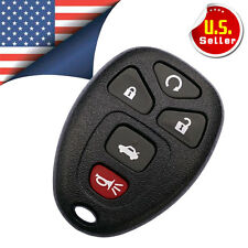1PC New Keyless Entry Remote Control Car Key Fob Replacement For 22733524