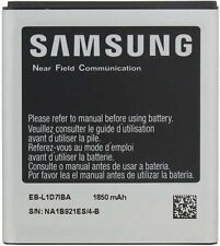 NEW OEM SAMSUNG EB-L1D7IBA BATTERY FOR GALAXY SII S2 SGH-I727 SKYROCKET AT&T