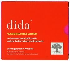 New Nordic Dida 90 tablets