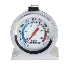 Stainless Steel Oven Thermometer Kitchen Food Meat Dial Temperature Thermometer