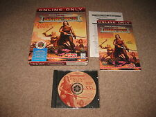 AD&D Advanced Dungeons & Dragons: Dark Sun Crimson Sands PC CD-ROM COMPLETE SSI