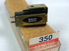 Vintage Phonograph Cartridges & Needles - ASTATIC 350   GE RS6720  VACO SN-H45