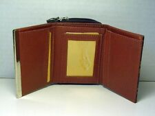 WOMEN WALLETS #15  WITH ONE (1) ZIPPEDED COMPARTMENT ASSORTED COLORS